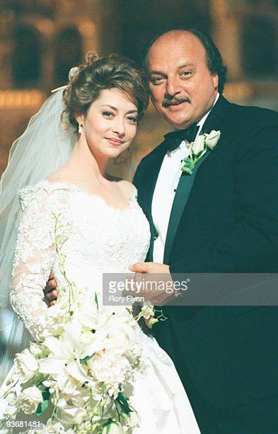 BLUE ADA Sipowicz Season Two 5/23/95 In the season finale Asst Attorney Sylvia Costas and Det Andy Sipowicz tied the knot in a Greek Orthodox ceremony