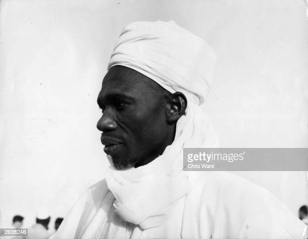 Sir Abubakar Tafawa Balewa Nigerian politician and his country's first Prime Minister