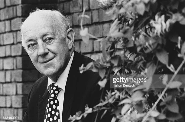 Sir Alec Guiness