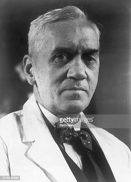 Sir Alexander Fleming celebrated English physician who discovered penicillin
