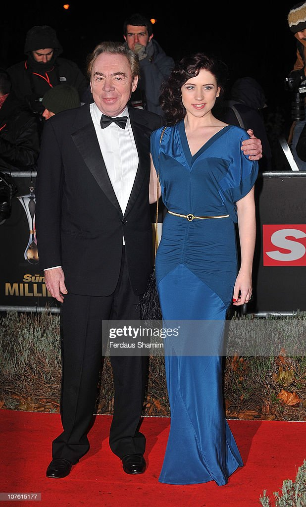 'A Night Of Heroes: The Sun Military awards' Outside Arrivals : News Photo