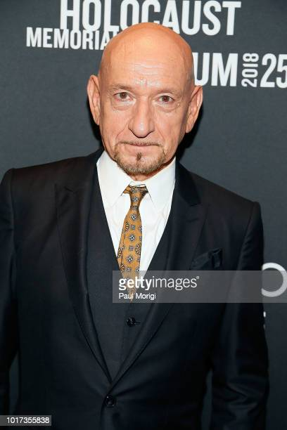 Writer Matthew Orton attends the 'Operation Finale' premiere at the United States Holocaust Memorial Museum on August 15 2018 in Washington DC