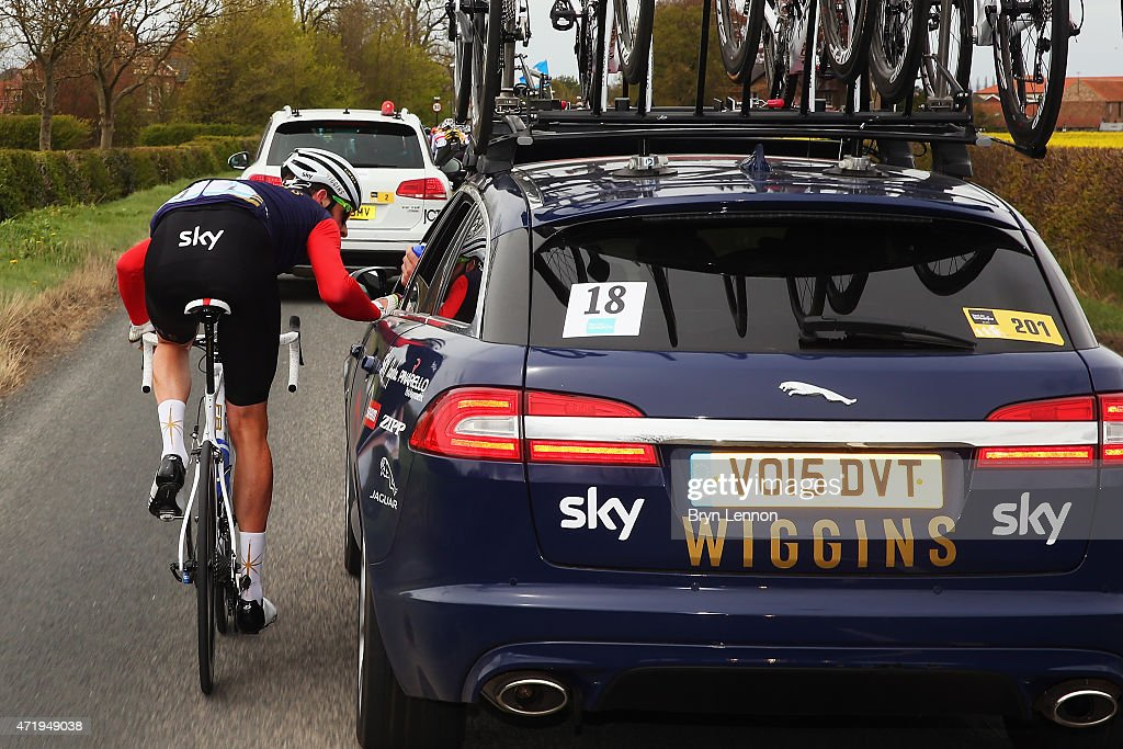 Tour Of Yorkshire Day Two Photos And Images Getty Images