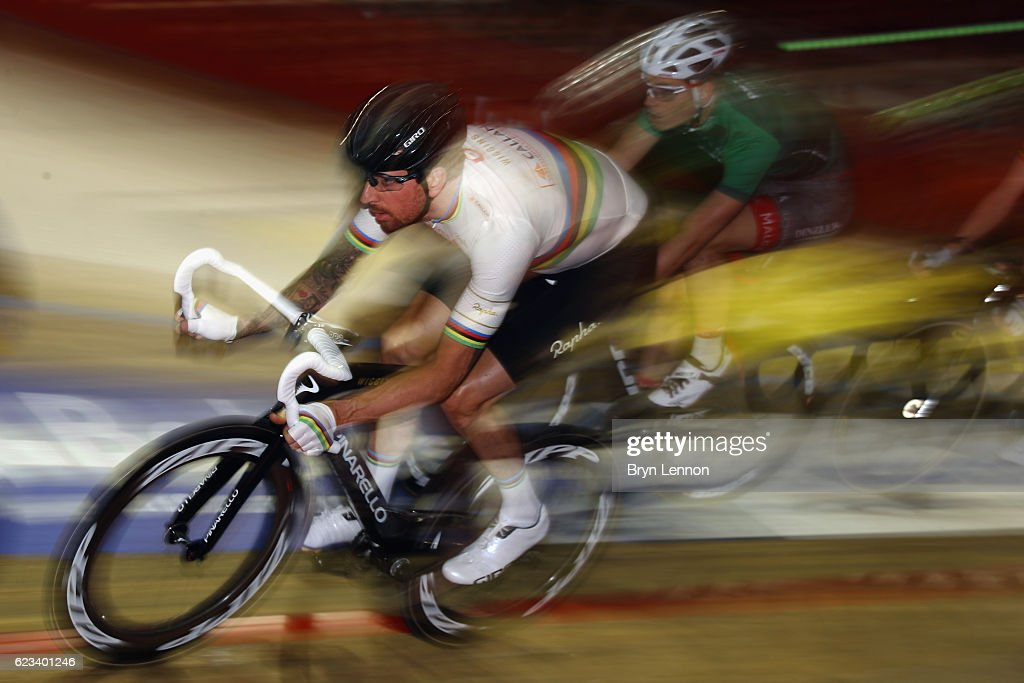 Six Days Of Ghent Cycling Event Photos And Images Getty Images