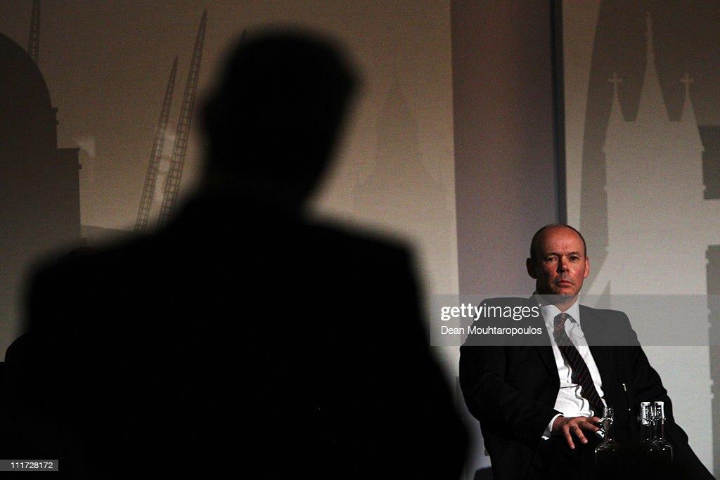 IOC Executive Board Meetings