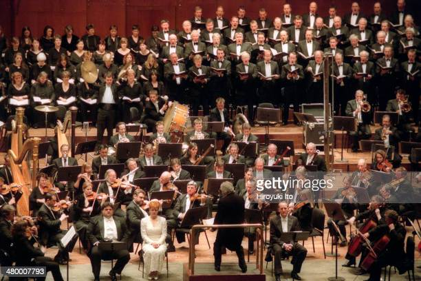 london symphony orchestra 画像と写真 getty images