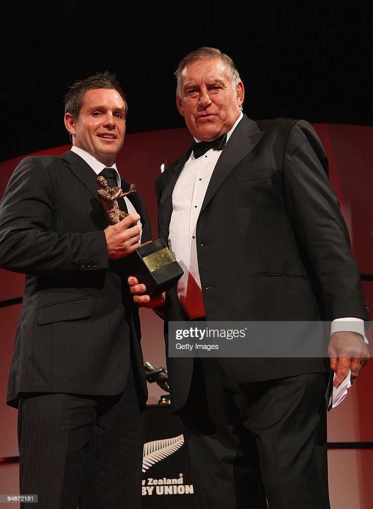 2009 Steinlager New Zealand Rugby Awards