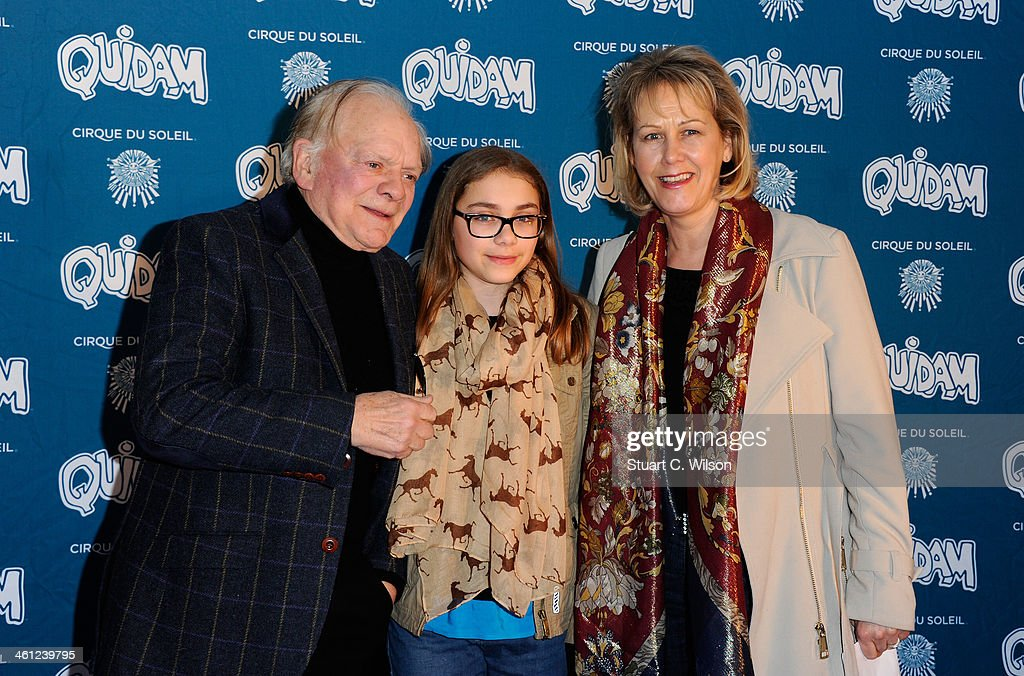 Cirque Du Soleil: Quidam - Red Carpet Arrivals : News Photo
