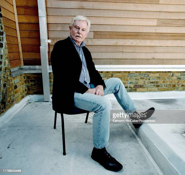Sir Derek Jacobi British actor circa September 2006 Jacobi is bestknown as a stage actor and has appeared in a number of highly acclaimed theatre...