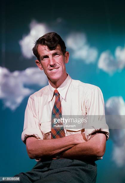 Sir Edmund Hillary A noted explorer and mountaineer Involved in the successful UK mission to Everest in 1953