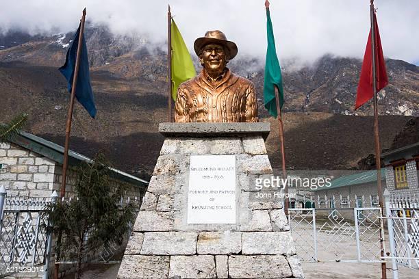 Sir Edmund Hillary School, Everest Trek, Khumbu Valley, Nepal