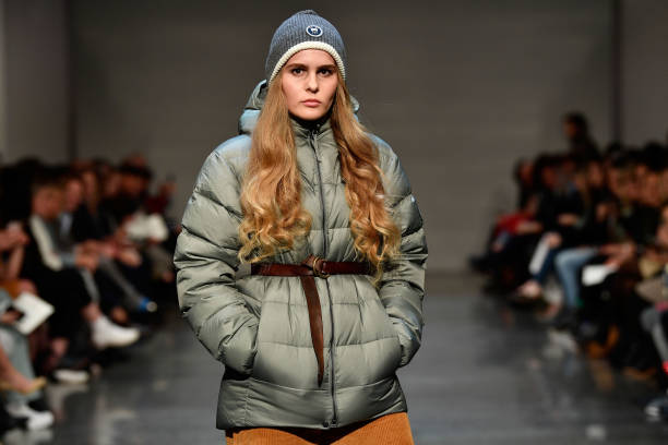 NZL: Edmund Hillary - Runway - New Zealand Fashion Week 2018