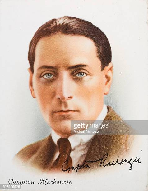 Sir Edward Montague Compton Mackenzie was an English-born Scottish novelist and nationalist. His 1947 novel Whisky Galore was immediately made into a...