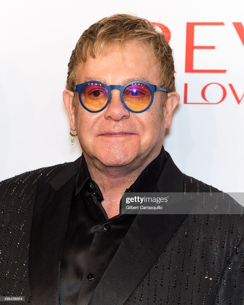 14th Annual Elton John AIDS Foundation An Enduring Vision Benefit