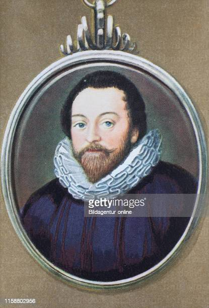 Sir Francis Drak 1540 Ð 28 January 1596 was an English sea captain privateer slave trader naval officer and explorer of the Elizabethan era digital...