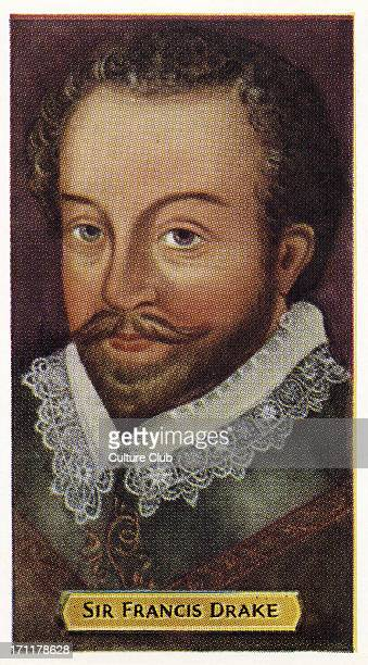 Sir Francis Drake English explorer and naval leader FD c 1540 – 28 January 1596