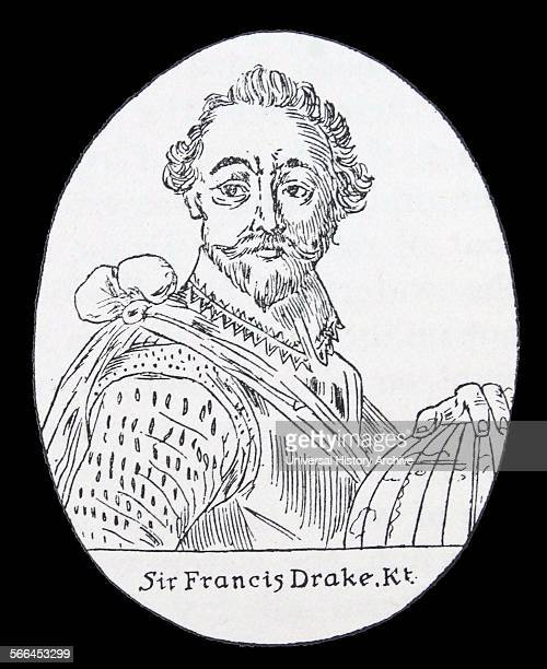 Sir Francis Drake vice admiral was an English sea captain privateer navigator slaver and politician of the Elizabethan era Drake carried out the...