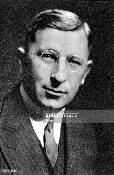 Sir Frederic Grant Banting doctor and physiologiste Canadian who discovered the insulin Nobel prize of physiologie and of medicine on 1923 BOY30932