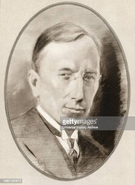 Sir Frederick Grant Banting 1891 1941 Canadian medical scientist physician painter and Nobel laureate noted as the codiscoverer of insulin...