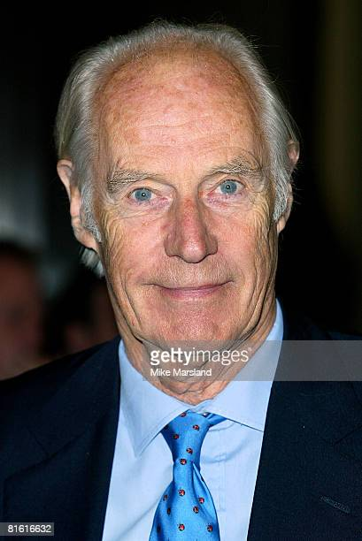 Sir George Martin Music Producer for the Beatles