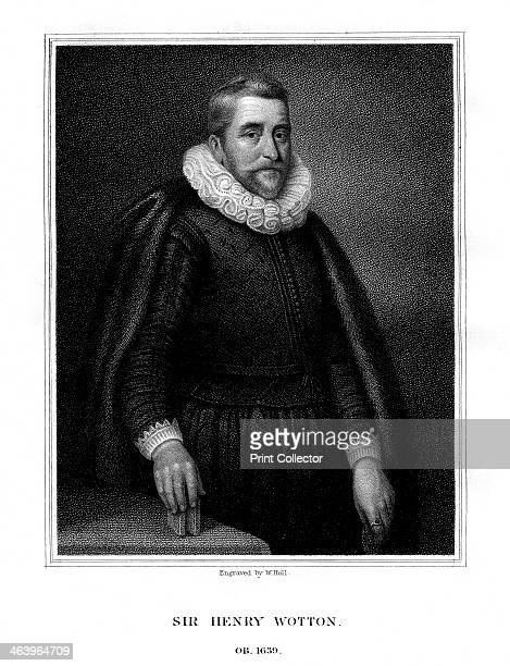 Sir Henry Wotton English author and diplomat Wotton spent some years in Venice as an advisor to the Doge