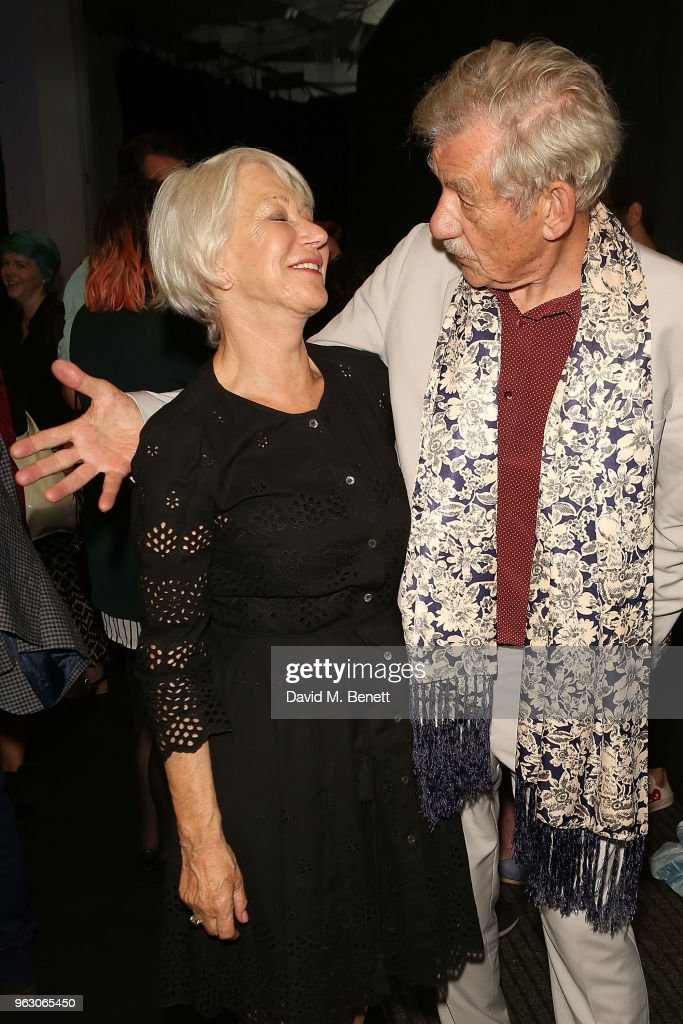 """""""McKellen: Playing the Part"""" - BFI Special Screening And Q&A"""
