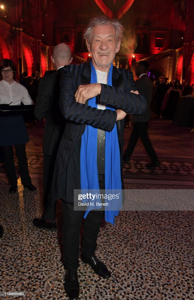 The Olivier Awards 2019 with Mastercard - After Party : News Photo