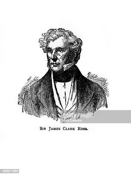 Sir James Clark Ross 19th century British naval officer and explorer Ross was a notable polar explorer He was a member of expeditions to the Arctic...