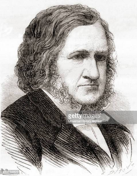 Sir James Young Simpson 1st Baronet 1811 – 1870 Scottish obstetrician who discovered the anesthetic properties of chloroform and successfully...