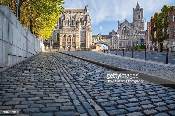 Sir John Rogerson's Quay, Dublin