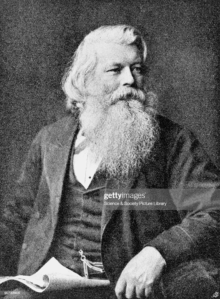 Sir Joseph Wilson Swan (1828 1914) Invented The Incandescent Electric Lamp  In Britain