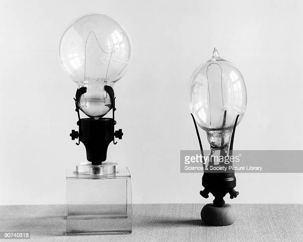 Sir Joseph Wilson Swan was an English physicist and chemist In 1860 he invented an electric lamp which anticipated that of Thomas Alva Edison by...