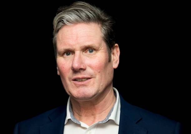 GBR: Sir Keir Starmer Elected As New Labour Leader