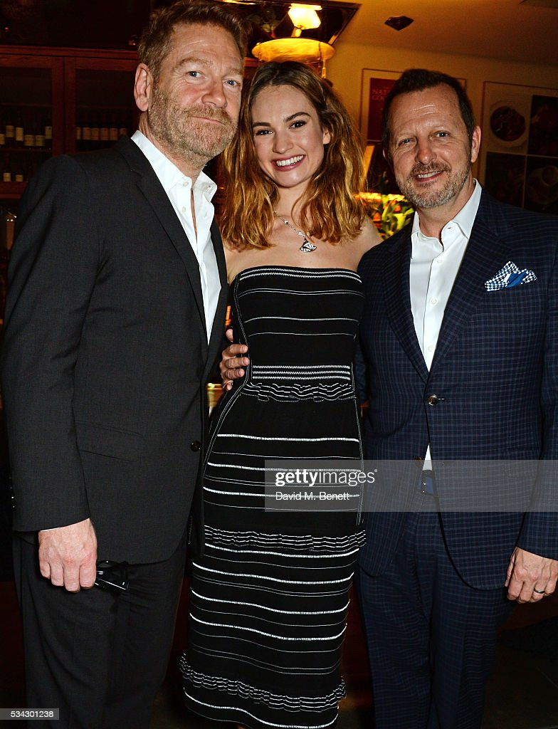 """""""Romeo And Juliet"""" - Press Night - After Party"""