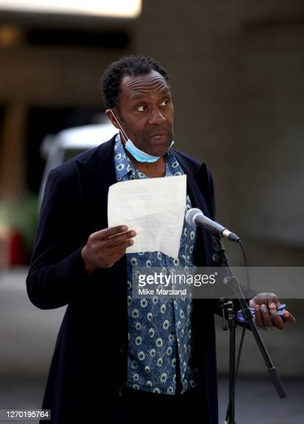 1 800 Lenny Henry Photos And Premium High Res Pictures Getty Images