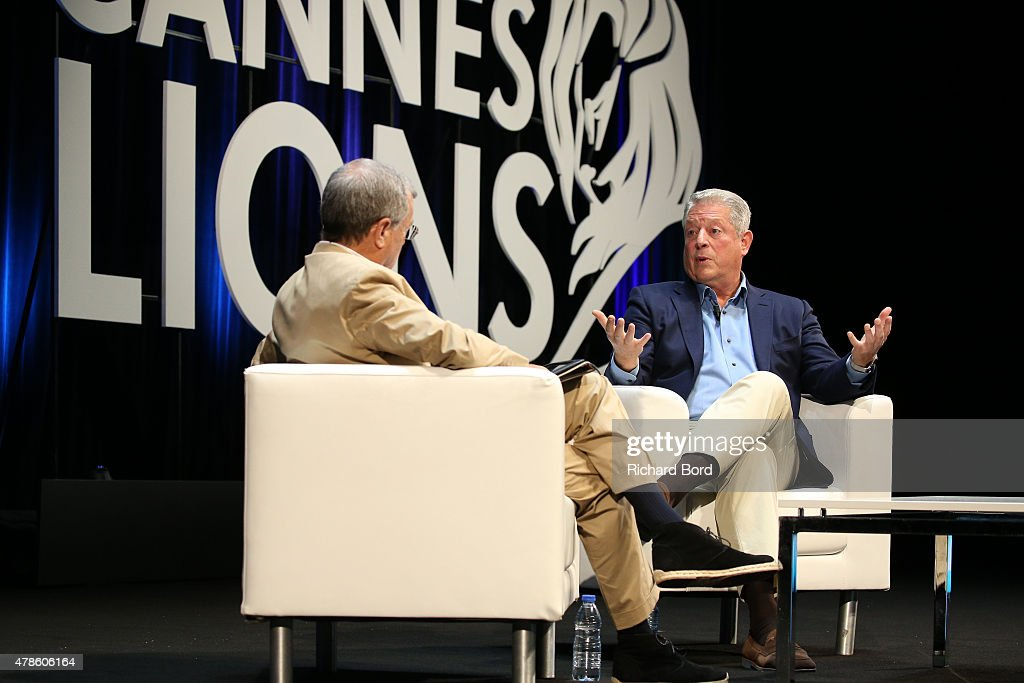 Cannes Lions : Day Six