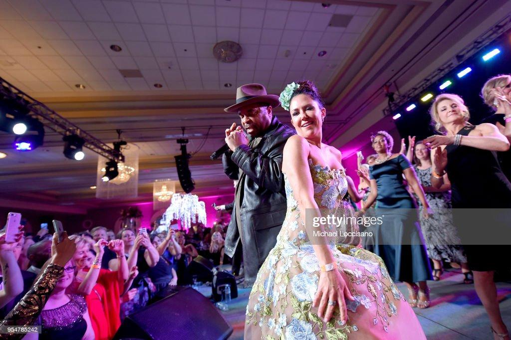 144th Kentucky Derby - Unbridled Eve Gala : News Photo