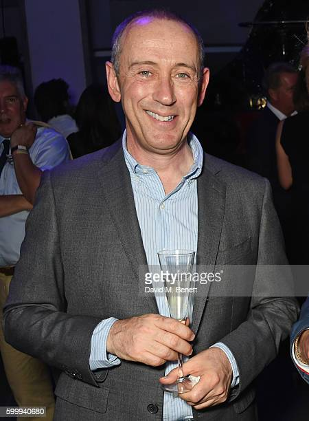 Sir Nicholas Hytner attends The London Evening Standard's 'Progress 1000 London's Most Influential People 2016' in partnership with Citi at The...