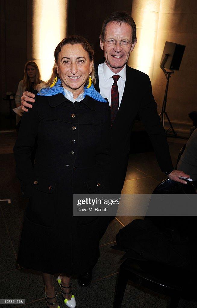 Turner Prize 2010 - Winner Announced