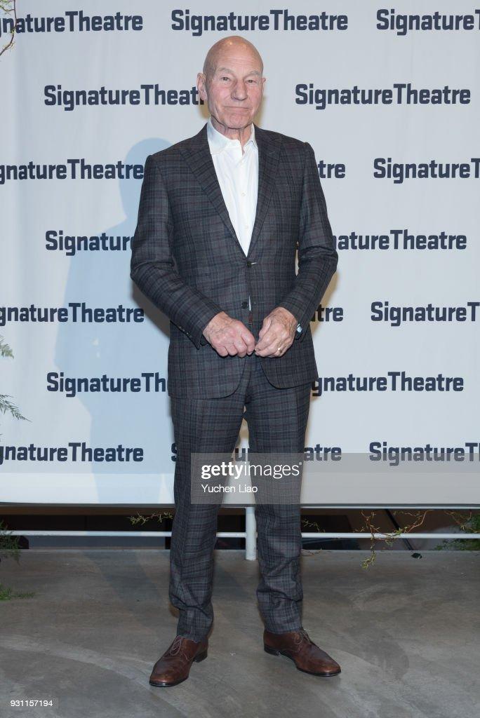 Signature Theatre 2018 Gala