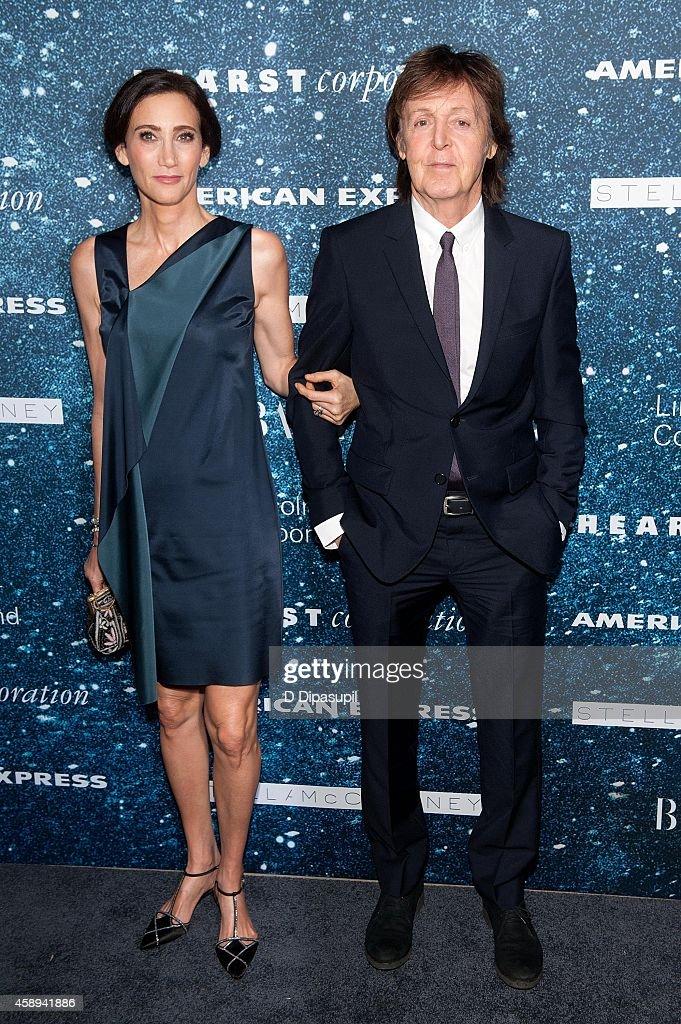 2014 Women's Leadership Award Honoring Stella McCartney : Photo d'actualité