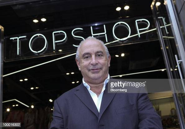 In focus sir philip green photos and images getty images for Arcadis group