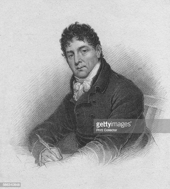 Sir Richard Birnie Chief Magistrate of the Police Bon Street' 1823 Sir Richard Birnie Scottish police magistrate in London who came to prominence for...