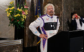 new york ny sir richard branson