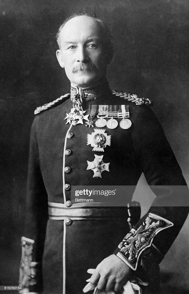Sir Robert Baden Powell News Photo Getty Images