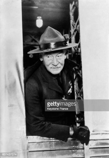 Worlds Best Robert Baden Powell Stock Pictures Photos And