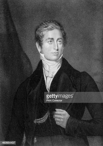 Sir Robert Peel 2nd Baronet British Prime Minister 19th century 1853 Peel was Prime Minister from 18341835 and 18411846 He is probably best...