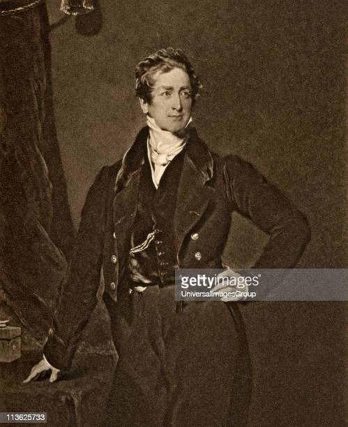 Sir Robert Peel 2nd Baronet17881850 British prime minister and founder of the Conservative Party who was responsible for the repeal of the Corn Laws...