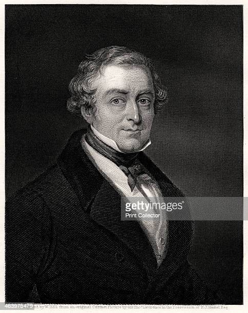 Sir Robert Peel British Prime Minister 19th century The Right Honourable Sir Robert Peel 2nd Baronet was British Prime Minister from December 1834 to...