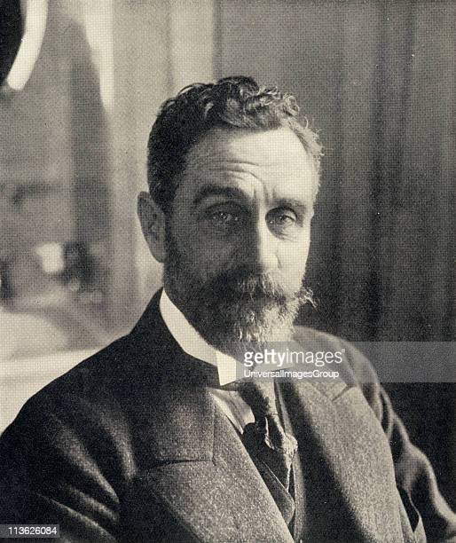 Sir Roger Casement 18641916 Irish patriot From a photograph taken in Germany